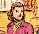 Sarah Lang (Tierra-Uno)