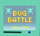 Batalla de Insectos