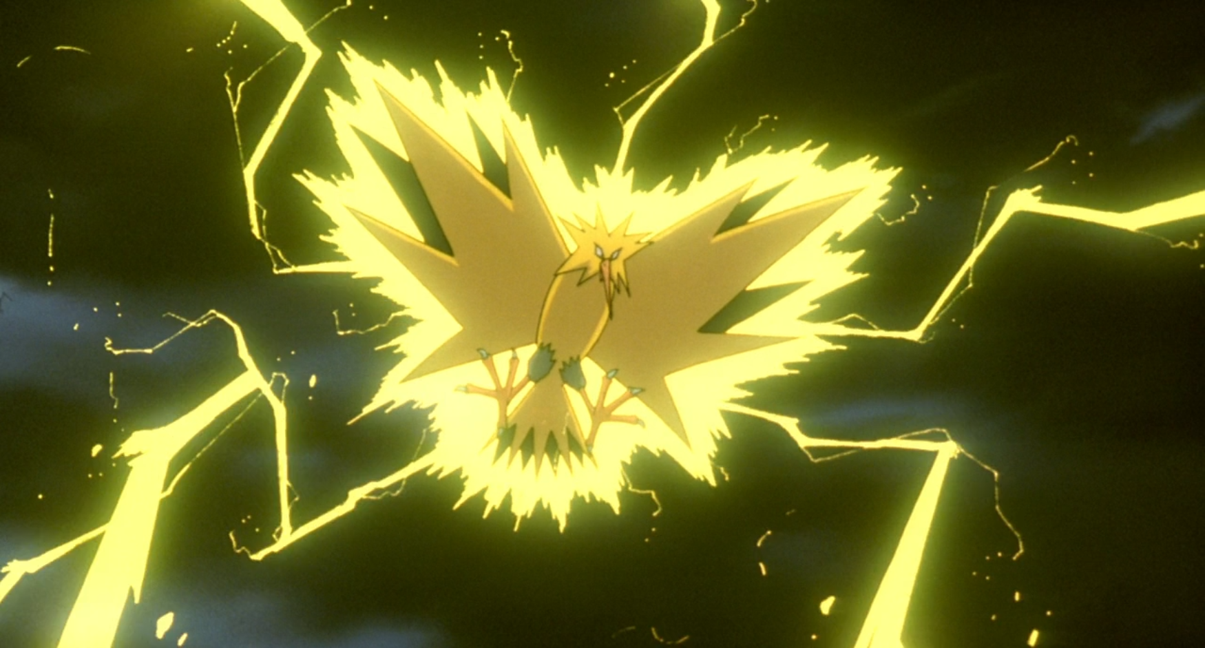 how to get zapdos in pokemon moon