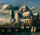 Klarro Citadel