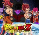 Dragon Ball Z: Saga de los Dioses