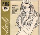 Sew Lovely P506