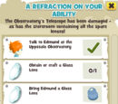 A refraction on your ability