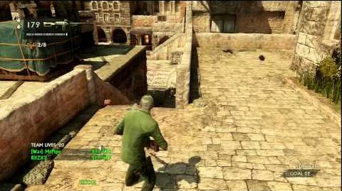 Uncharted 3 - Co-op Arena - Yemen (12-23-11) (1080p)
