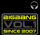 Dirty Cash - BIGBANG