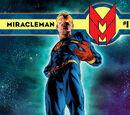 Miracleman Vol 1 1