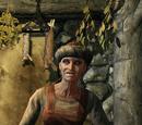 Skyrim: Personen nach Stadt