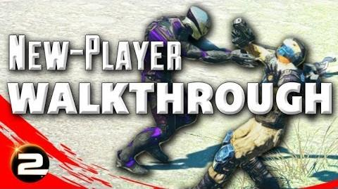 PlanetSide 2 New-Player Walkthrough (Free stuff inside!)