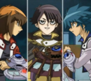 Saison 3 Yu-Gi-Oh! GX