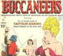 Buccaneers Vol 1
