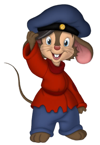 Fievel Mousekewitz - Fictional Characters Wiki