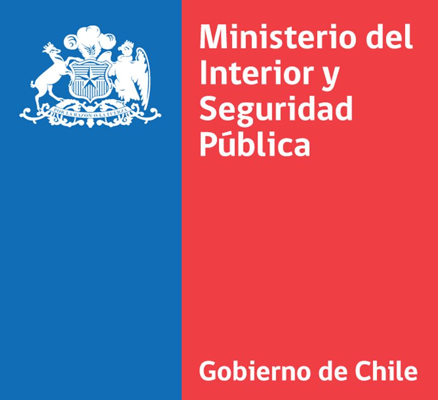 Ministerio del interior y seguridad p blica de chile for Cambios en el ministerio del interior