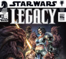 Star Wars: Legacy 30: Vector 11
