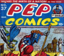 Pep Comics Vol 1 37