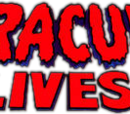 Dracula Lives (UK) Vol 1