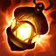Wriggle's Lantern
