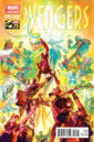 Avengers Vol 5 25 Marvel Comics 75th Anniversary Variant.jpg