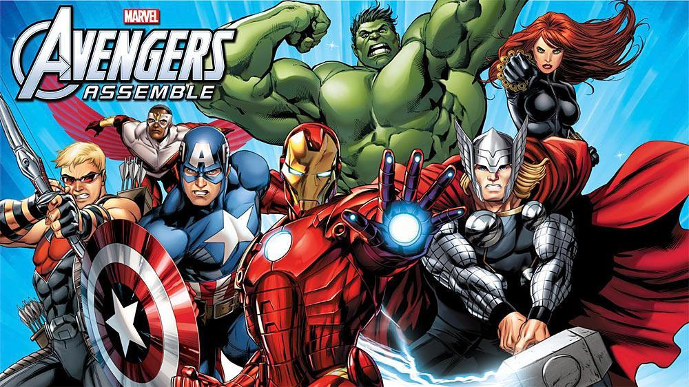 Full Movie The Avengers Full Movie HD
