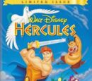 Hercules (1998 VHS/1999 DVD)