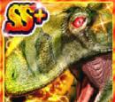 SS Rare Megaraptor