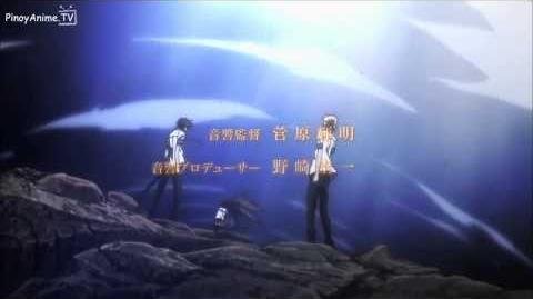 Magical Warfare (Mahou Sensou) Opening