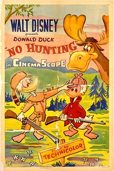 No Hunting - DisneyWiki