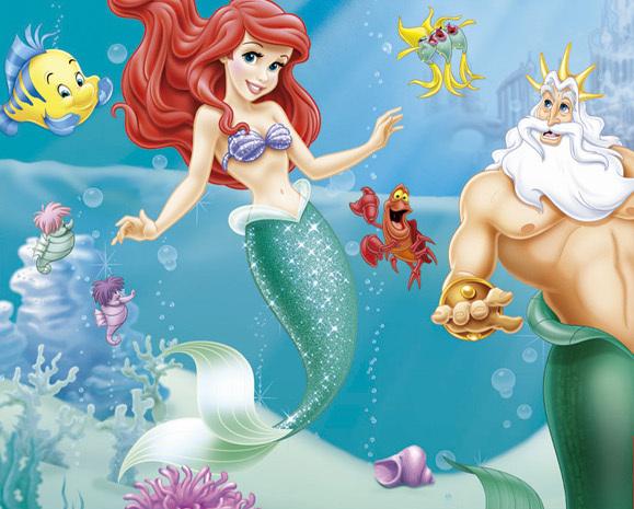Princess Ariel Redesign File:ariel Redesign 6.png