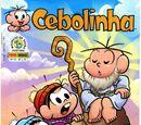 Cebolinha nº 43 (Panini Comics 1)