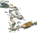 Bobsledding Trail