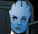 Personages/Mass Effect: Redemption