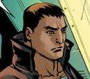 Personages/Mass Effect: Homeworlds
