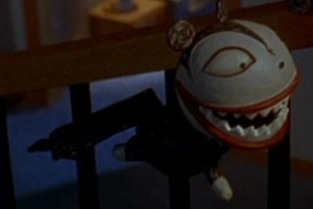 Scary Teddy - The Nightmare Before Christmas Wiki