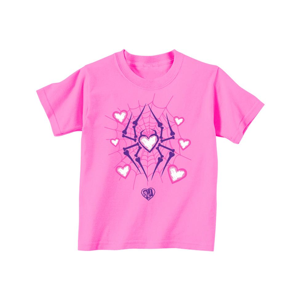 Aj lee love bites shirt