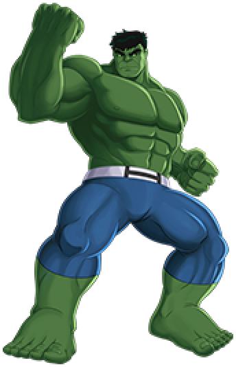 Image char tv haos hulk tmnt spider man