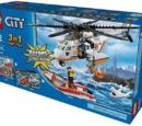 66475 City 3 in 1 Super Pack