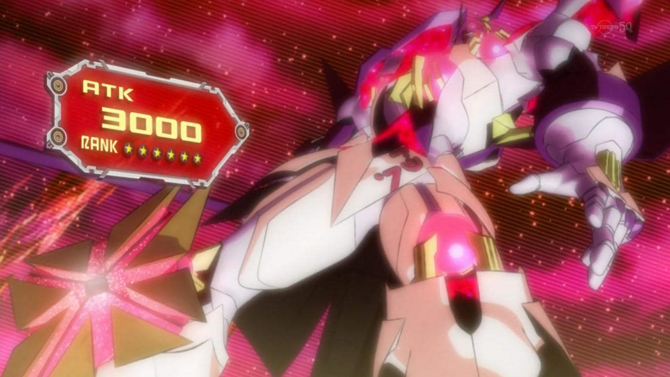 Yu-Gi-Oh  ZEXAL - Episode 137 - Yu-Gi-Oh  - It s time to Duel