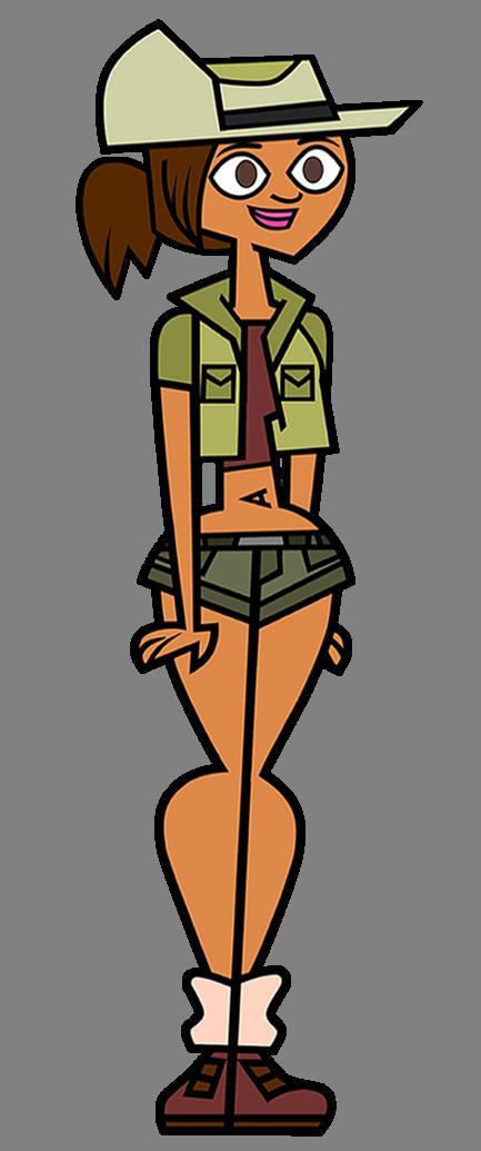 Jasmine | Total Drama Wiki | Fandom