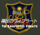 Episode 5: The Barefoot Vibrato