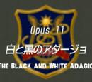 Episode 11:The Black and White Adagio