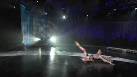 Abby's Ultimate Dance Competition - Full Dance Les Miserables Solo