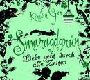 Smaragdgrün - Liebe geht durch alle Zeiten