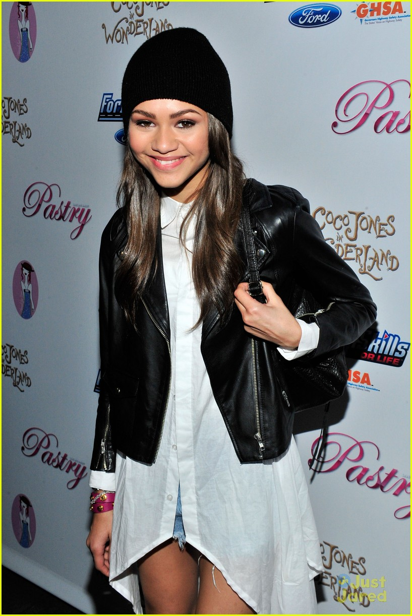 Madison Pettis Sweet 16 Coco Jones