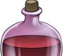 Lowest Grade Recovery Potion