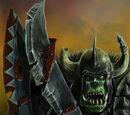 Héroe Orco