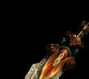 Thrash Sword (MH4U)