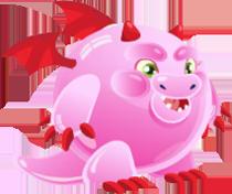 Dragón Chicle - Wiki Dragon City