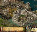 Прохождение Stronghold: Возмездие