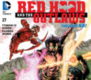 Red Hood and the Outlaws Vol 1 27