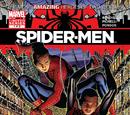Spider-Men Vol.1 1