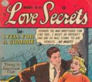Love Secrets Vol 1